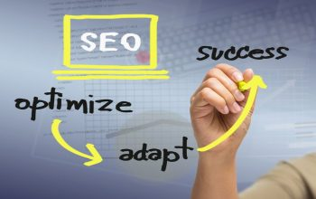 Optimisation complète d'un site Web pour les moteurs de recherche
